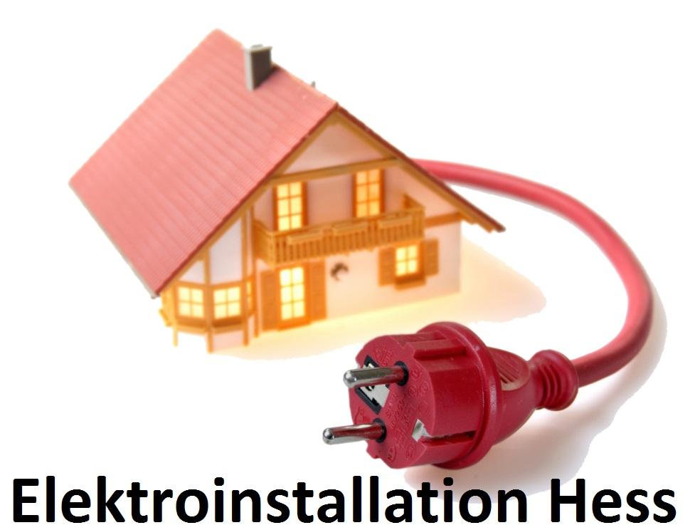 Elektroinstallation Hess